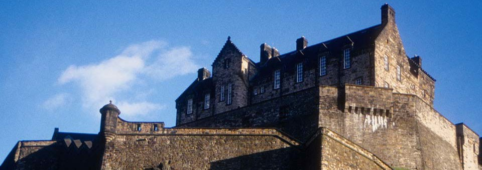 Top 10 Scottish Towns and Cities