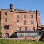 Dalhousie Castle and Spa, Midlothian
