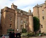 Dornoch Castle Hotel, Scottish Highlands