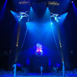 Moscow State Circus Comes to Edinburgh and Glasgow