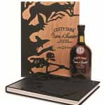 Cutty Sark Scotch Whisky and Rabbie Burns-The Perfect Blend?