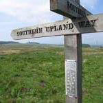 Scotland's World Famous Long Distance Walks