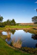 PGA Centenary Course Image Credit: Gleneagles