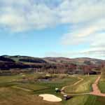 Golf in the Scottish Borders