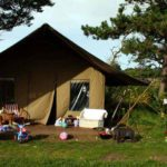 Top 10 Scottish Campsites