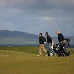 Golf in Fife Scotland