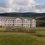 Macdonald Cardrona Hotel, Golf & Spa, Peebles, Scottish Borders