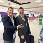 Flybe Shakes up Scotland-London Travel