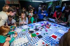 Edinburgh International Science Festivals