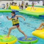AquaDash – Edinburgh's Brilliant New Family Attraction