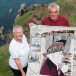 Making the Great Tapestry of Scotland Exhibition at New Lanark