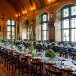 Barnbougle Castle – Scotland's Unique Exclusive Use Venue